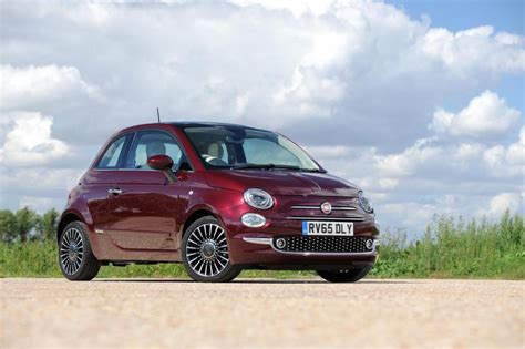 Set Evo Maroon 2017 fiat 500 release date specs pictures redesign