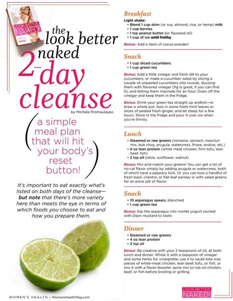 Looking For A Detox by Look Better 2 Day Cleanse I M Going To Do This