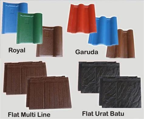 Karpet Talang Genteng mengganti genteng rumah antoniusbudi9