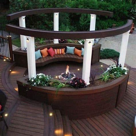 top   deck bench ideas built  outdoor seating