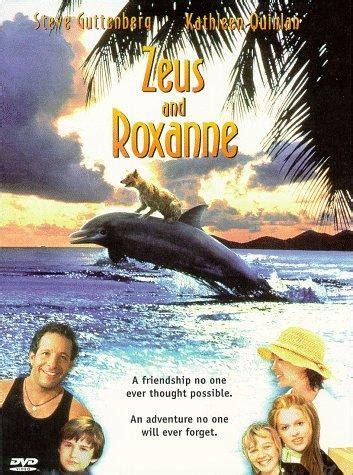 film gratis zeus si roxane watch zeus and roxanne 1997 online free streaming
