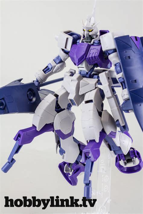 Bandai Gundam Hg Kimaris Tropper gunpla tv episode 199 hg kimaris trooper graze ritter 1 100 ibo kits