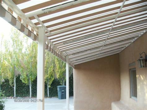patio awning fabric rader awning patio awnings