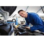 Get Ripped Off By Your Auto Mechanic Is Pulling A Fast