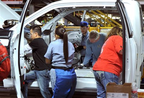 ford motor kansas city assembly plant ford kansas city assembly plant careers