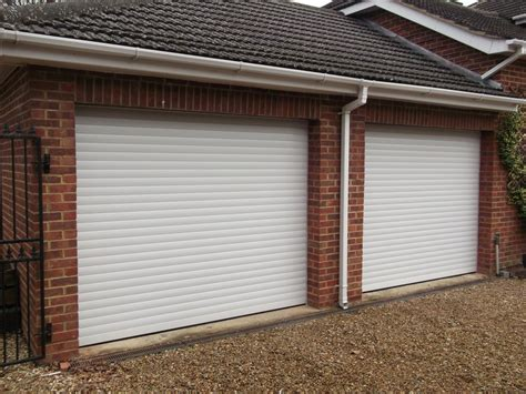 2 door garage garage doors westergate west sussex garage doors west