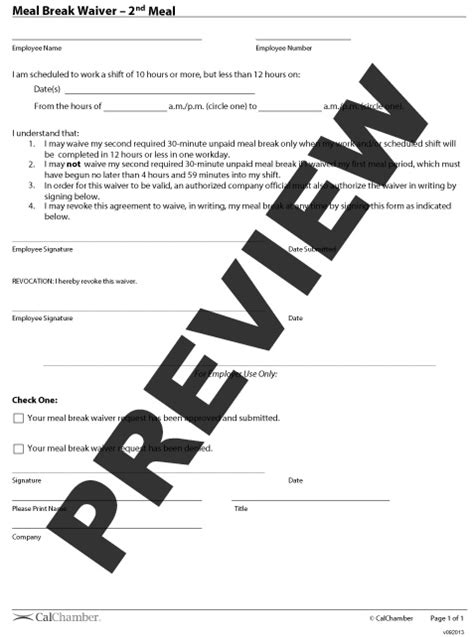 CalChamber Store - Categories - Forms & Checklists