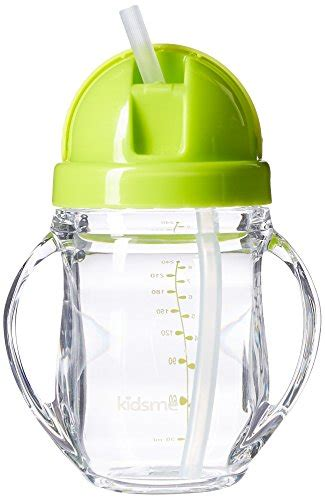 Kidsme Food Squeezer Lime buds bees baby shop on ca marketplace