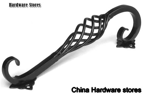 black iron kitchen cabinet hardware 128mm europen cabinet hardware cabinet handle kitchen