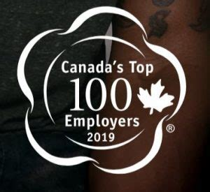 awards  miners  canadas top  employers