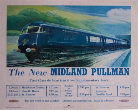 midland pullman