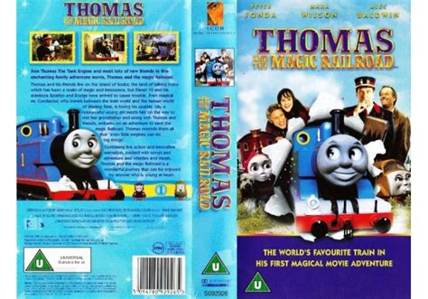 and the magic l and the magic railroad 2000 on icon home