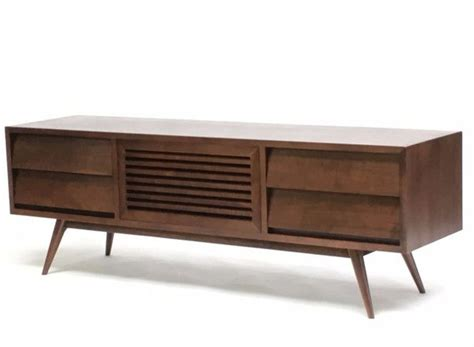 mid century modern tv cabinet best 25 modern tv cabinet ideas on tv wall
