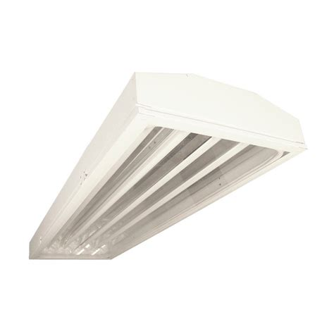 T5ho Lighting Fixtures T5ho Fluorescent T5fr 4 6l Fixture Aei Lighting 877 Aei Lite Aei Lighting