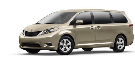 Toyota Minivan 2014 2014 Toyota Minivan Cars Magazine