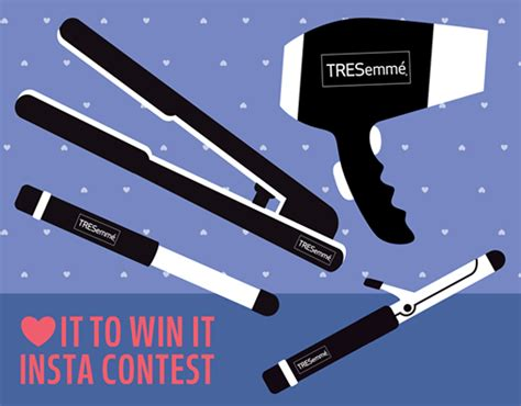 Appliance Giveaway 2016 - tresemme conair appliance giveaway