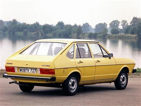 volkswagen gli hatchback volkswagen passat auto technische daten auto
