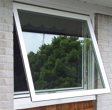 awning windows compare window types save modernize