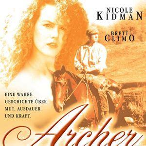 filme schauen archer archer die abenteuer eines rennpferdes film 1985