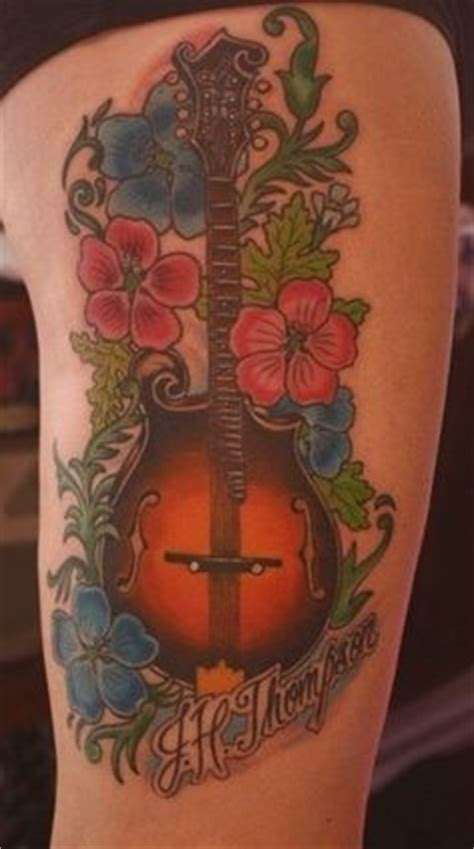 f hole tattoo these are my mandolin or violin f tattoos