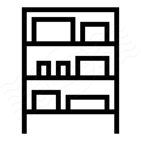 grocery store icon iconexperience i collection shelf