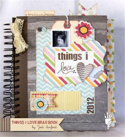 scrapbook layout craft 33 creative scrapbook ideas every crafter should know