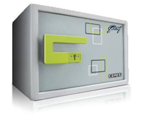mechanical home safes in india from godrej security solutions