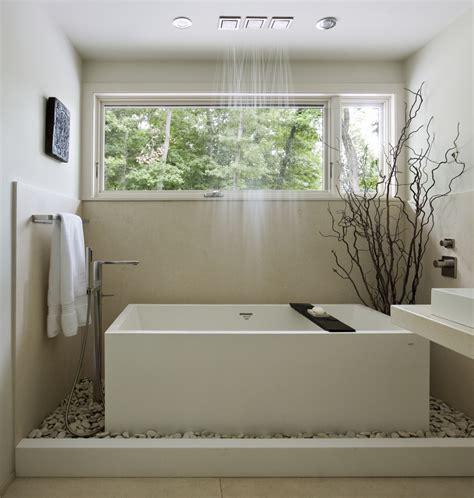 Modern Bathroom Windows 21 Modern Bath Tub Designs Decorating Ideas Design