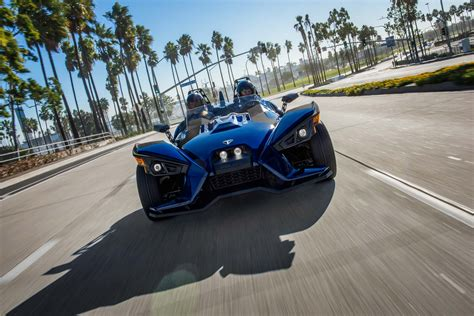Polaris Polaris Slingshot by 2018 Polaris Slingshot Sl Review Totalmotorcycle