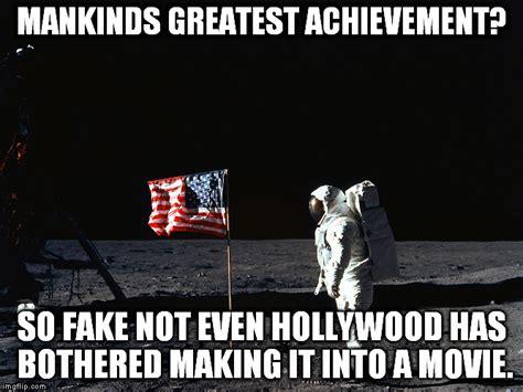 Memes Landing - moon landing hoax meme www pixshark com images