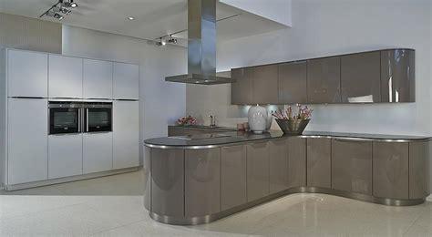 designer white kitchens designer kitchen grey white kitchenfindr