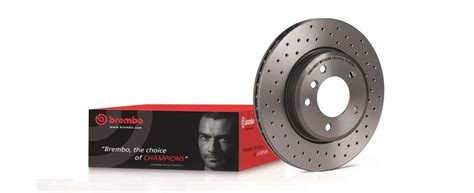 Grip Brembo 5 reasons for purchasing a drilled disc brembo official website