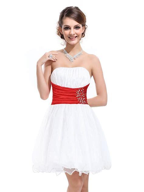 Semi Formal Dresses For Juniors   Dresscab