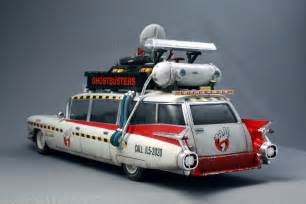 25 ghostbusters ecto 1a model kit amt750m amt