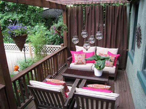 Apartment Patio Ideas | apartment backyard apartment patio privacy ideas