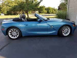 2003 Bmw Z4 For Sale Used 2003 Bmw Z4 For Sale By Owner In Flemington Nj 08822