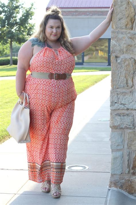 pictures of short fat women tips for buying a plus size jumpsuit from eshakti fat