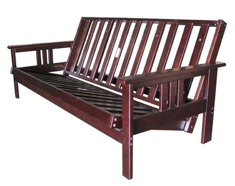 Folding Futon Frame by Futon Frames Information On Futon Frame Construction