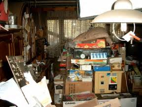 for hoarders the mess begins in the mind npr