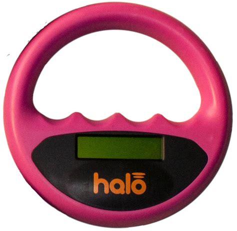 pet technology id porte shop halo scanner