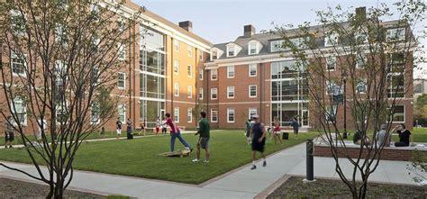 ou housing ohio university student housing corna kokosing construction company