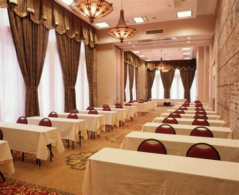 Meeting Rooms In New Orleans by St Christopher Hotel Construction Donahuefavret Contractors Inc