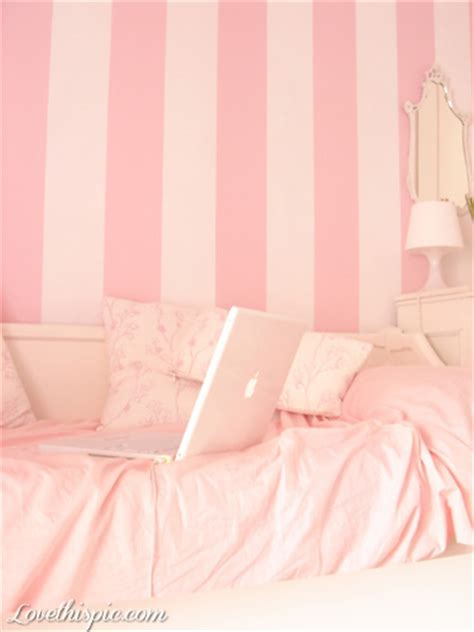 pink and white striped bedroom walls pink bedroom pictures photos and images for facebook