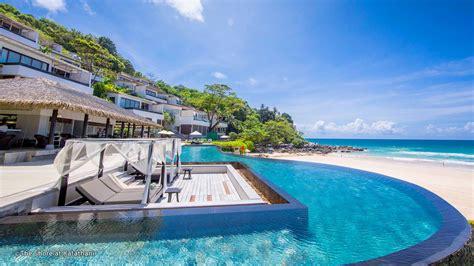 hotels  phuket phuket  popular hotels