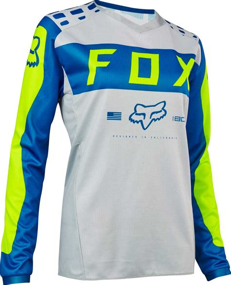 womens motocross jerseys 2017 fox racing womens 180 jersey mx motocross road
