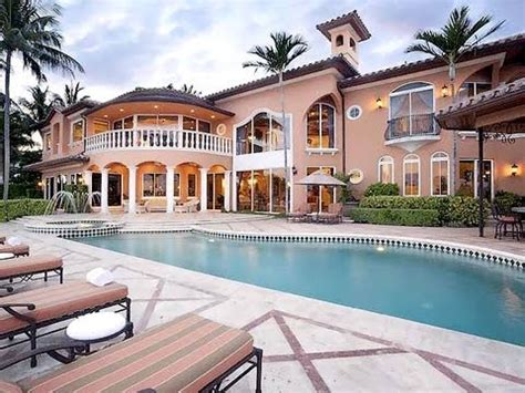 south florida luxury homes waterfront real estate sales