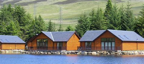 Large Log Cabins Scotland by Log Cabin Breaks Rent A Cabin For Your Next