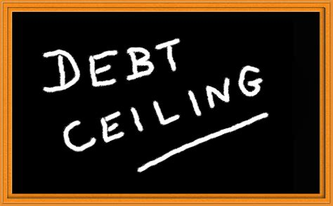 Debt Ceiling Crisis by Government News Myfedbenefits