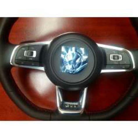 volante golf 5 gti vw volante golf gti mk7 mk6 mk5 golf 2013 1 4 tsi