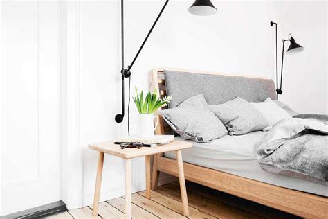 classic bedroom design minimalism interior minimal